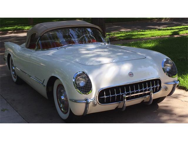 1954 Chevrolet Corvette | 860671