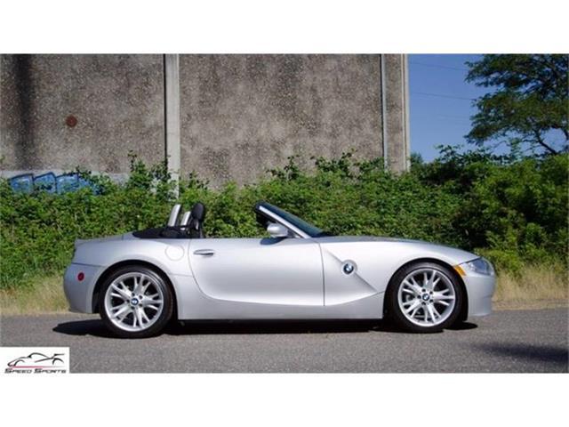 2008 BMW Z4 | 866726