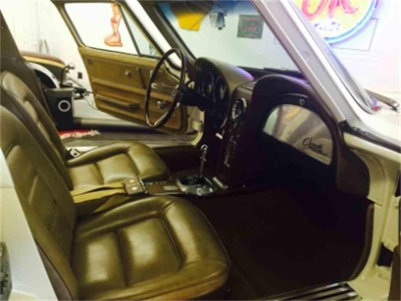Large Picture of '65 Corvette - IKTD