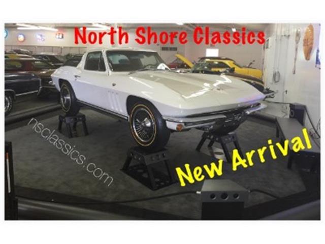 1965 Chevrolet Corvette | 866785
