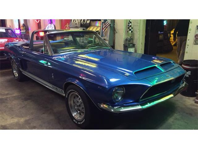 1968 Shelby GT350   866911