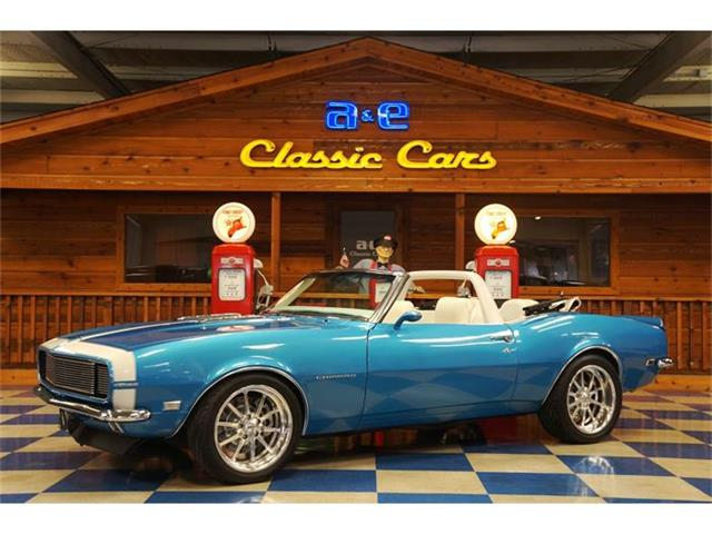 1968 Chevrolet Camaro | 867286