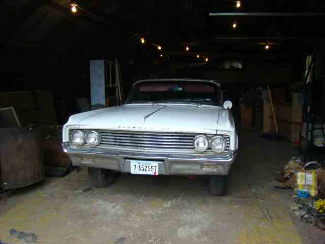 1963 Oldsmobile Dynamic 88 | 867555