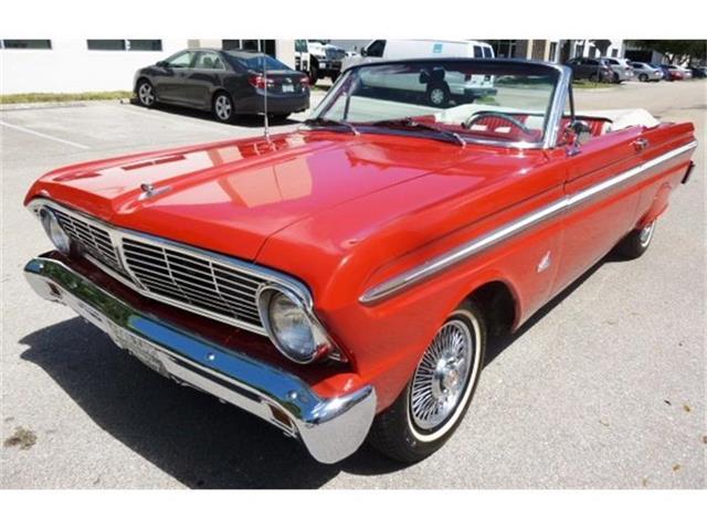 1965 Ford Falcon | 867569