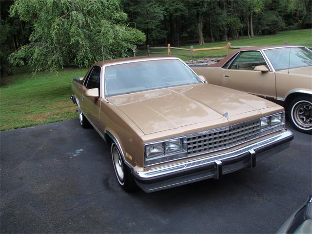 1986 Chevrolet El Camino | 867679