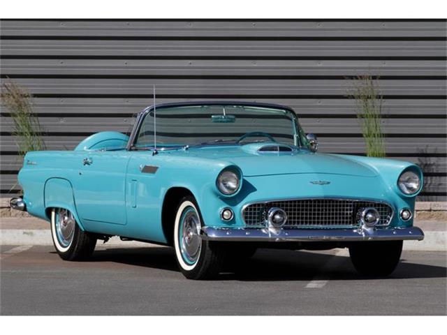 1956 Ford Thunderbird | 867686