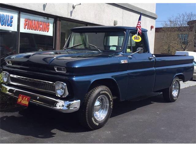 1965 Chevrolet C/K 10 | 867687