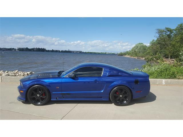 2005 Ford Mustang (Saleen) | 867688