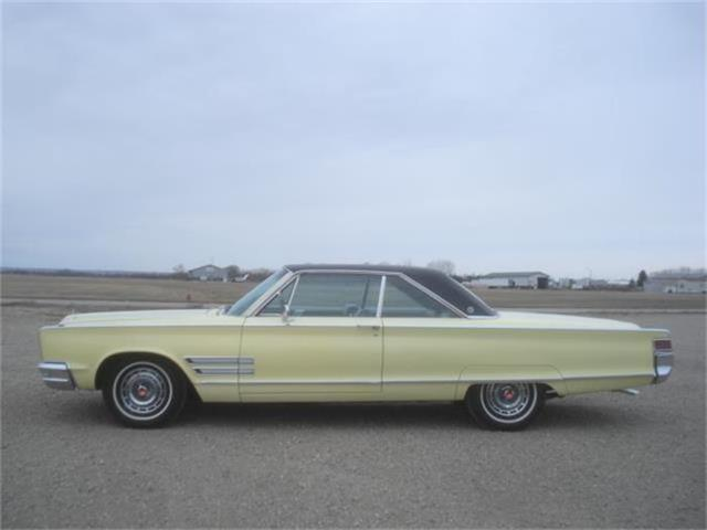 1966 Chrysler 300 | 867689