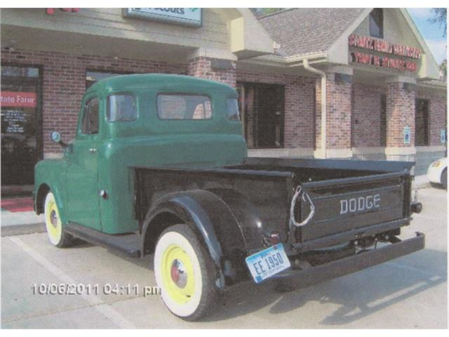 1950 Dodge Truck | 867690