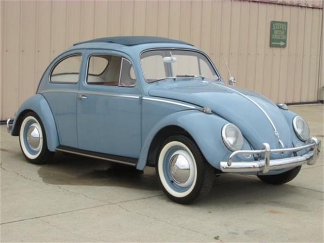1959 Volkswagen Beetle | 867692