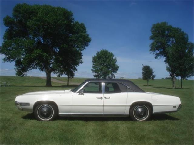 1969 Ford Thunderbird | 867694