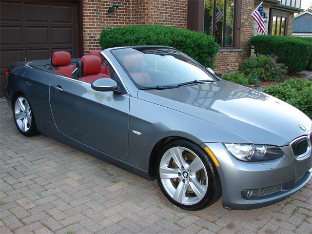 2007 BMW 335i | 867704