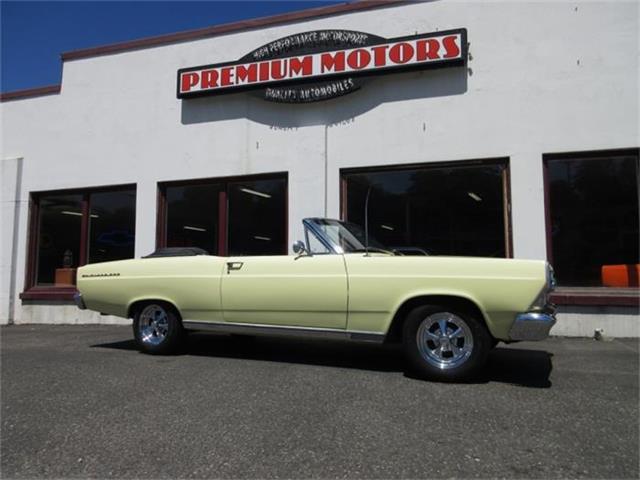 1966 Ford Fairlane | 867707