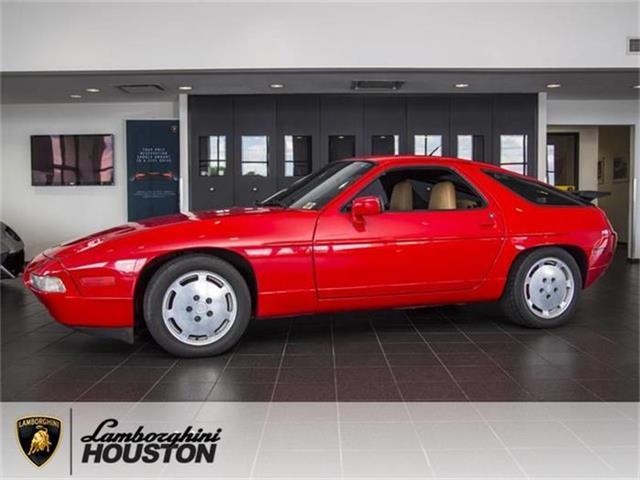 1989 Porsche 928 | 867708