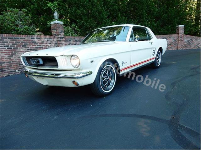 1966 Ford Mustang | 867710