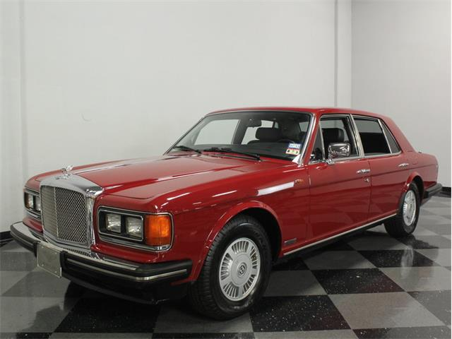 1988 Bentley Eight | 867716