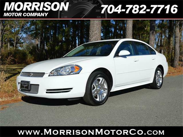 2014 Chevrolet Impala | 867726