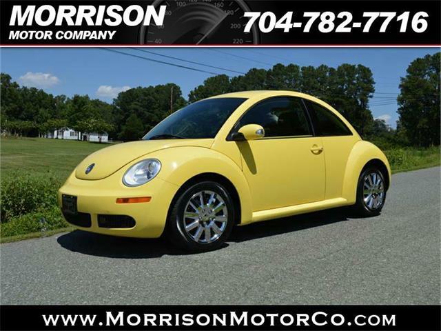 2010 Volkswagen Beetle | 867735