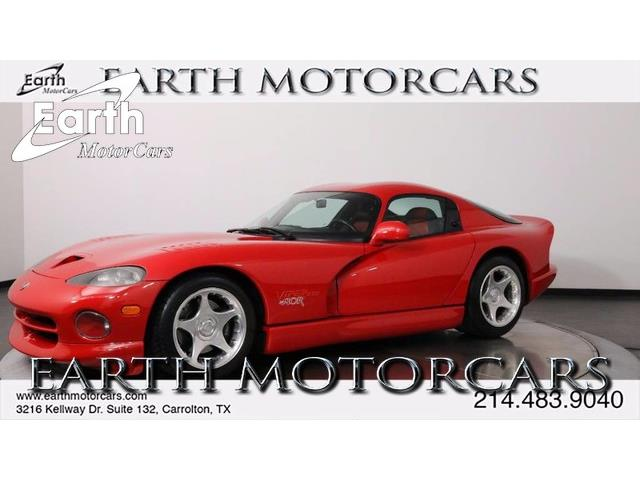 1997 Dodge Viper | 867736