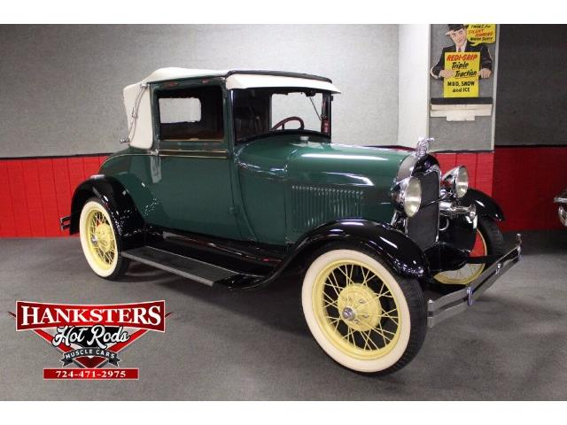 1928 Ford Model A | 867749