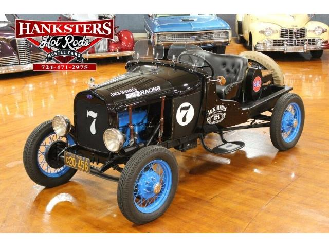 1929 Ford Model A | 867750