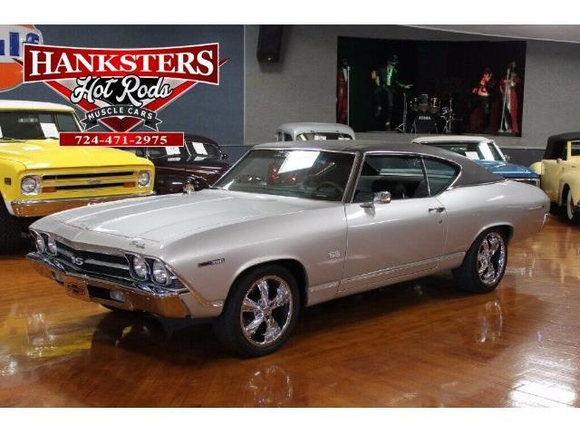 1969 Chevrolet Chevelle | 867757