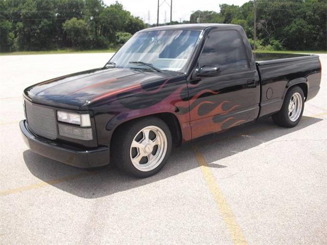 1991 Chevrolet C/K 1500 | 867767