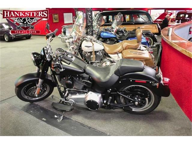 2010 Harley-Davidson Motorcycle   867769