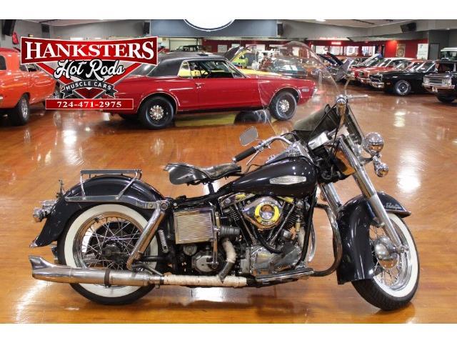 1966 Harley-Davidson Electra Glide | 867772