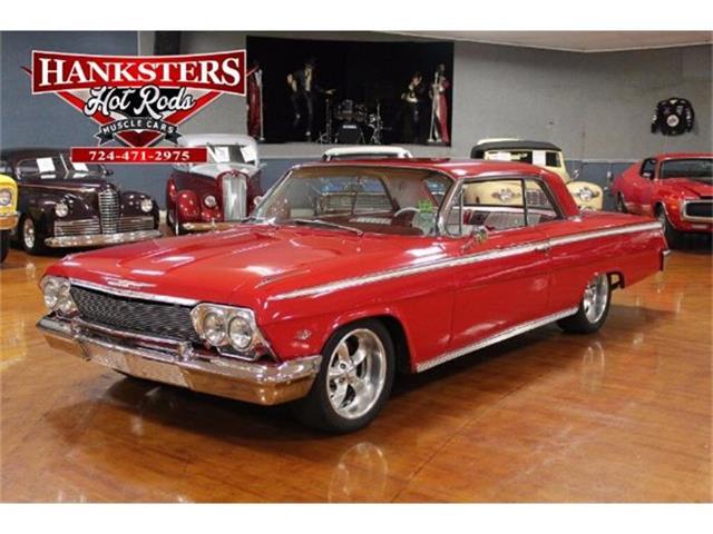 1962 Chevrolet Impala | 867777