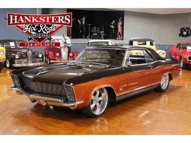 1965 Buick Riviera | 867780