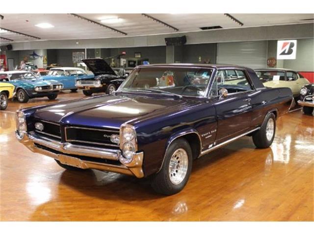 1964 Pontiac Grand Prix | 867781