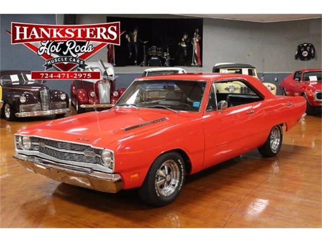 1969 Dodge Dart | 867783