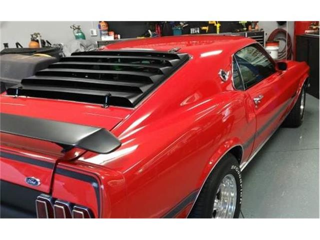 1969 Ford Mustang | 867786