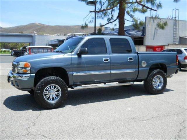 2006 GMC Sierra | 867792