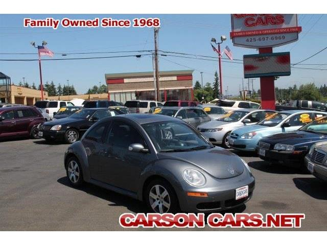 2006 Volkswagen Beetle | 867810