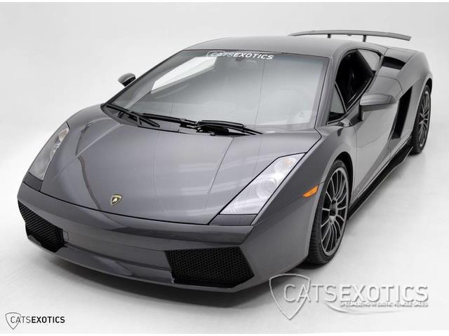 2008 Lamborghini Gallardo | 867819