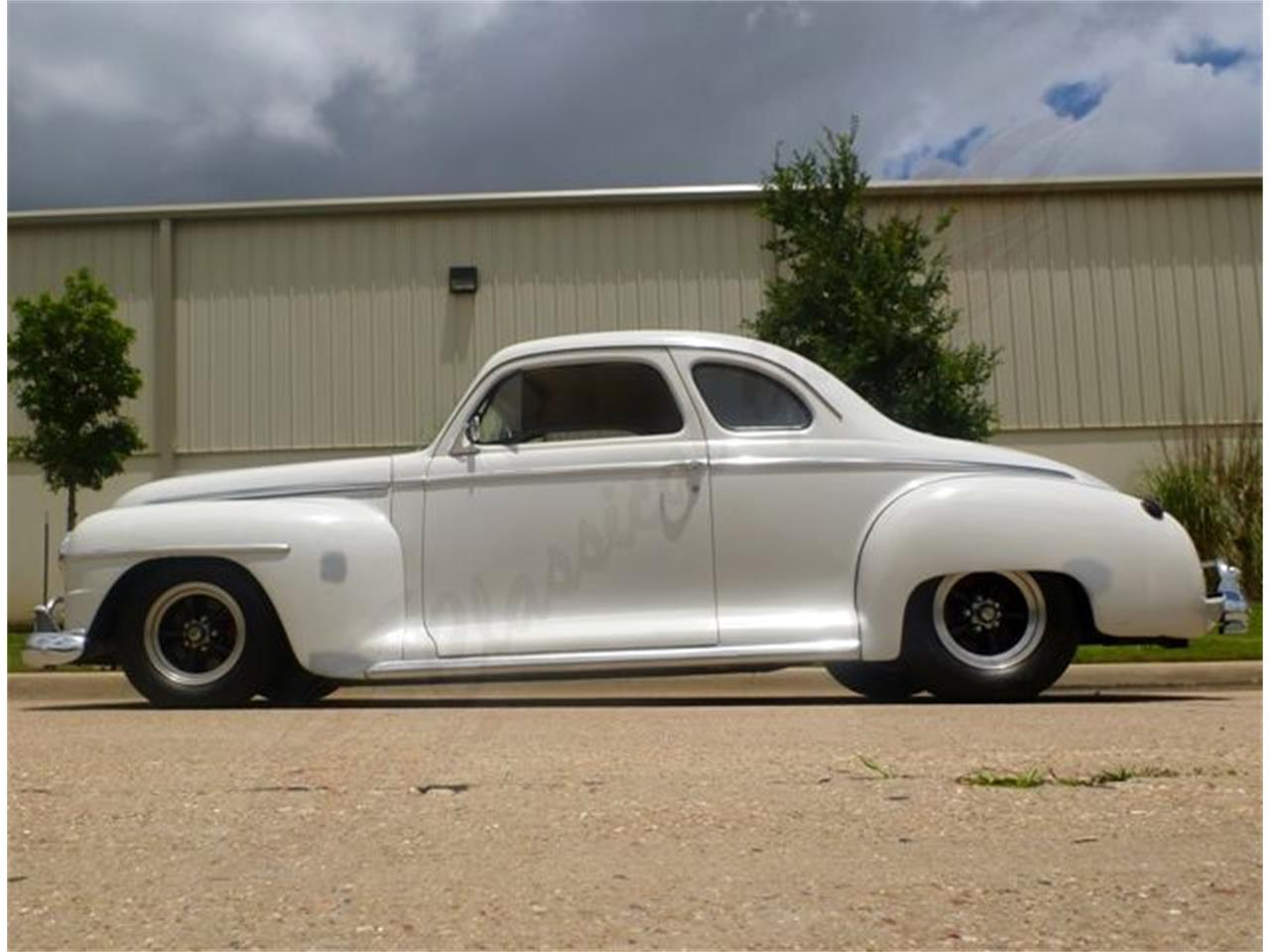 Enterprise Cars For Sale >> 1948 Plymouth SPECIAL DELUXE BUSINESS COUPE for Sale | ClassicCars.com | CC-867825