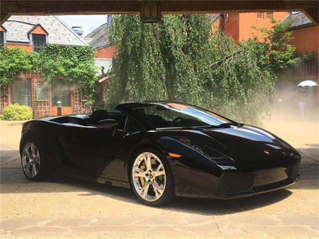 2007 Lamborghini Gallardo | 867829