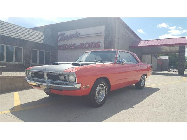 1970 DODGE DART  SWINGER | 867830