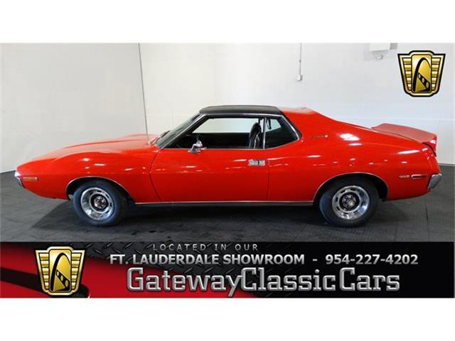 1972 AMC Javelin | 867847