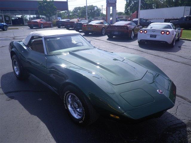 1974 Chevrolet Corvette | 867851