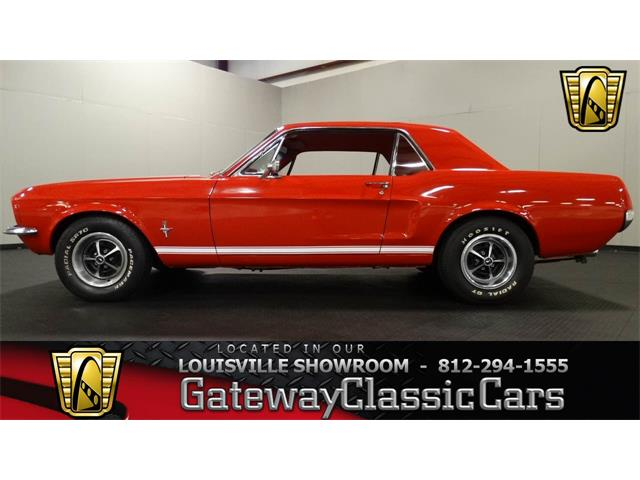 1967 Ford Mustang | 867858