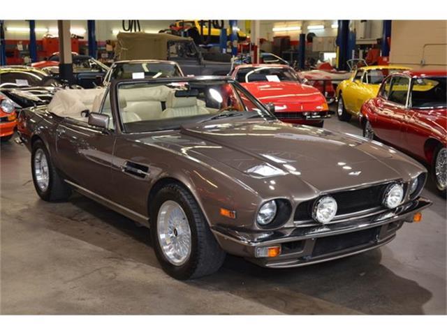 1989 Aston Martin V8 | 867860