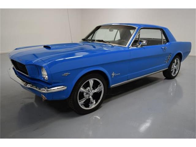 1966 Ford Mustang | 867864