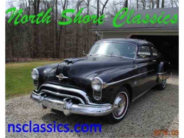 1950 Oldsmobile 88 | 867955