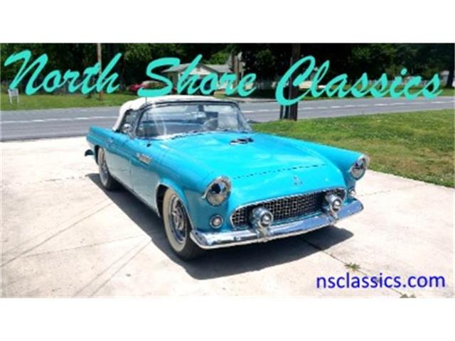 1955 Ford Thunderbird | 867958