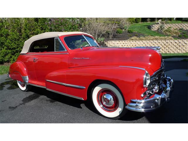 1948 Pontiac Silver Streak | 868063