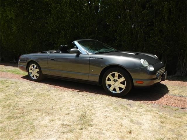 2003 Ford Thunderbird | 868690